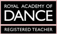 Royal Academy of Dance - Registered Teacher